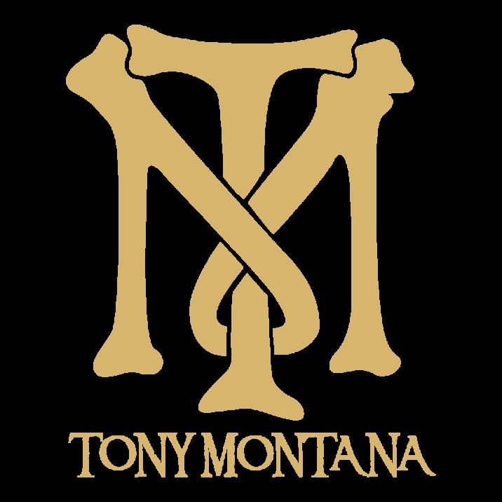 Tony Montana Logo Showroom
